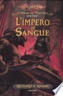 L'impero di sangue. Le guerre dei minotauri. DragonLance