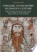 L'inglese, un incontro di lingue e culture
