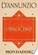 L'innocente (e-Meridiani Mondadori)