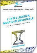 L'intelligenza multidimensionale. Per le psicoterapie innovative
