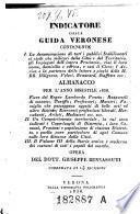 L'Interprete Veronese, ossia guida