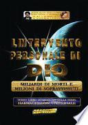 L'intervento personale di Dio - Terzo Libro di quattro della serie: Harmaghedon universale