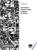 L'invariante architettonico e urbano del poché