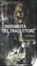 L'invisibilità del traduttore