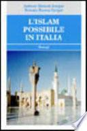 L'islam possibile in Italia