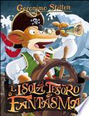 L'isola del tesoro fantasma