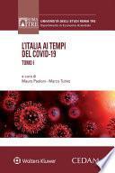 L'Italia ai tempi del Covid-19 Tomo II