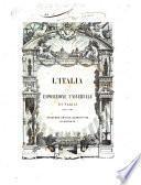 L'Italia alla Esposizione universale di Parigi nel 1867 rassegna critica descrittiva illustrata