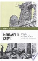 L'Italia della disfatta (10 giugno 1940-8 settembre 1943)