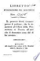 L'Italia nei cento anni del secolo XIX (1801-1900) giorno per giorno illustrata: 1801-1825