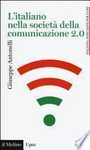 L'italiano nella società della comunicazione 2.0