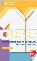 L'operatore socio-sanitario: i test per il concorso