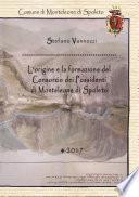 L'origine e la formazione del Consorzio dei Possidenti di Monteleone di Spoleto