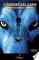 L'orrore del lupo