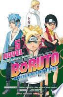 L'ultimo giorno all'Accademia! Boruto. Naruto next generations