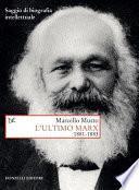 L'ultimo Marx