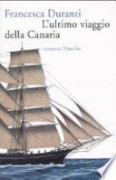 L'ultimo viaggio della Canaria