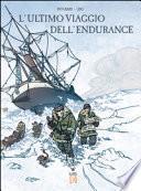 L'ultimo viaggio della Endurance