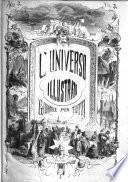L'universo illustrato giornale per tutti