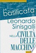La Basilicata di Leonardo Sinisgalli nella Civiltà delle macchine