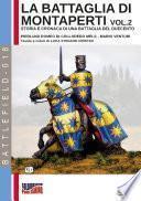 La battaglia di Montaperti - Vol. 2