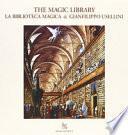 La biblioteca magica di Gianfilippo Usellini