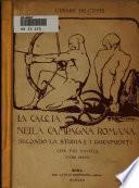 La caccia nella Campagna Romana, secondo la storia e i documenti