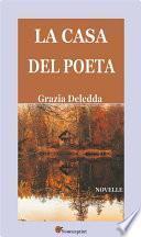 La casa del poeta. Novelle