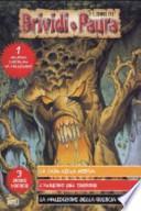 La casa nella nebbia-L'albero del terrore-La maledizione della quercia