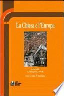 La Chiesa e l'Europa