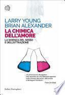 La chimica dell'amore