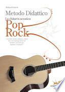 La Chitarra Acustica Pop Rock