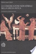 La comunicazione non verbale nella Grecia antica