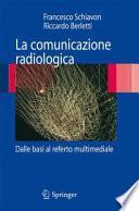 La comunicazione radiologica