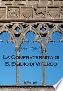 La Confraternita di Sant'Egidio di Viterbo