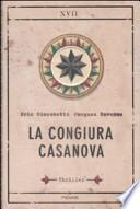 La congiura Casanova
