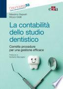 La contabilità dello studio dentistico