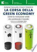 La corsa della green economy