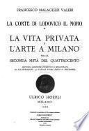 La corte di Lodovico il Moro