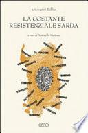 La costante resistenziale sarda