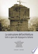 La costruzione dell'architettura