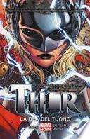 La dea del tuono. Thor