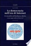 La democrazia nell'era di internet