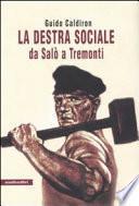 La destra sociale