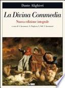 La Divina Commedia. Con le parole della Divina Commedia. Con espansione online. Per le Scuole superiori