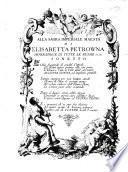 La divina commedia di Dante Alighieri con varie annotazioni, e copiosi rami adornata. ... Tomo primo [-quarto. Parte seconda]