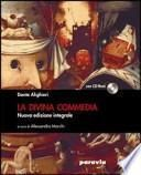 La divina commedia. Ediz. integrale. Con CD-ROM