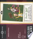 La fabbrica di cioccolato. Audiolibro. 3 CD Audio