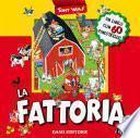 La fattoria. Libro pop-up