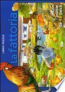 La fattoria. Libro puzzle